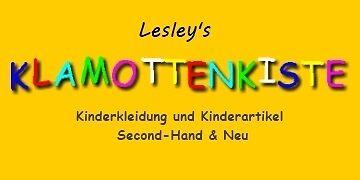 Lesley's Klamottenkiste