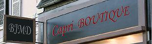 BJMD Capri boutique