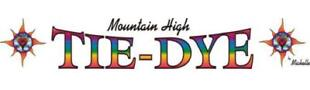 Mountain High Tie-Dye
