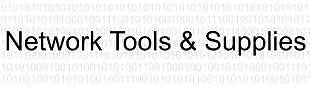 Network Tools and Supplies