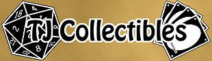 TJ Collectibles Inc