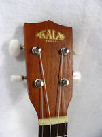 Ukulele Comparison: Kala and Makala Soprano Models