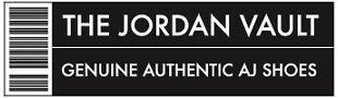 The Jordan Vault