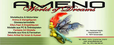 AMENO-World of Dreams
