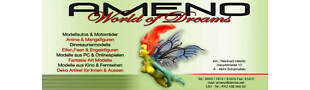 AMENO-World of Dreams
