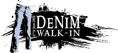 DENIM WALK IN