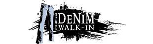 DENIM WALK IN