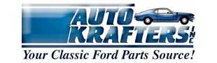 Auto Krafters Classic Ford Parts