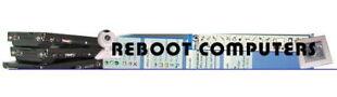 Reboot Laptop Services