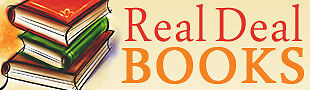 Real Deal Books