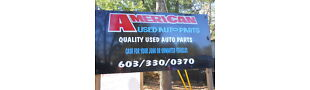 American used auto parts