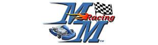 MM Racing Kart Equipment