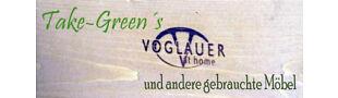 Take-Greens Voglauer Gebrauchtmöbel