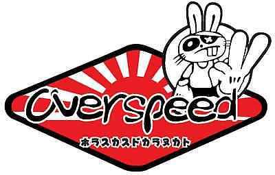 Overspeed Wholesale