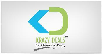 KrazyDeals dot IN