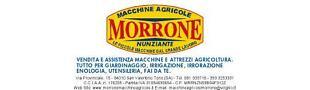 MORRONE MACCHINE AGRICOLE