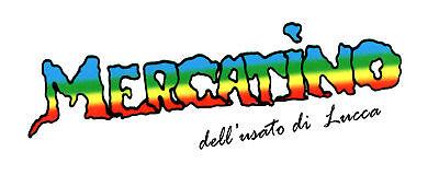 Mercatino dell'usato di Lucca