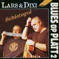 Schietegol-BLUES OP PLATT 2 von Lars-Luis Linek,DIXI (2003)