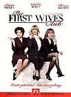 The First Wives Club (DVD, 1998, Widescreen - Checkpoint)