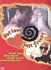 Not Love Just Frenzy (DVD, 2002)