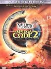 Megiddo: The Omega Code II (DVD, 2002, Collector's Edition)