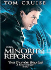 Minority Report (DVD, 2003) (DVD, 2003)