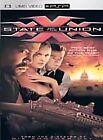 XXx Movie UMDs