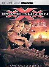 XXX: State of the Union (UMD, 2005)