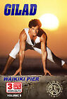 Gilad: Bodies In Motion - Pier Beach Workout (DVD, 2008)