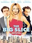 The Big Slice (DVD, 2005)
