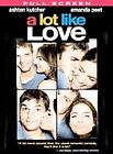 A Lot Like Love (DVD, 2005, Full Frame English/French/Spanish)