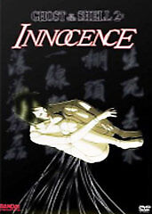 Ghost-in-the-Shell-2-Innocence-Brand-New-Anime-DVD-Rare-Out-Of-Print