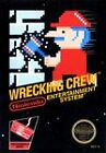 Wrecking Crew Rating E-Everyone Action/Adventure Video Games