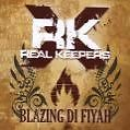 Blazing Di Fiyah von Real Keepers (2000)