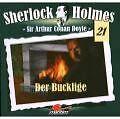 Hörspiele Arthur-Conan-Doyle