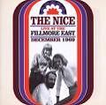 Fillmore East 1969 (Remastered) von The Nice (2009)