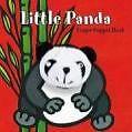 Little Panda Finger Puppet Book von Image Books (2009, Gebundene Ausgabe)