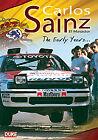 Carlos Sainz - El Matador - The Early Years (DVD, 2009)