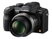 Panasonic-LUMIX-DMC-FZ35-DMC-FZ38-12-1-MP-Digital-Camera-Black
