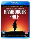 Hamburger Hill (Blu-ray, 2009)