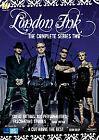 London Ink - Series 2 - Complete (DVD, 2009, 2-Disc Set)