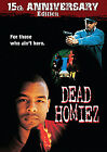 Dead Homiez (DVD, 2009)