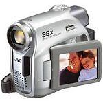 JVC Standard Definition Video Camera