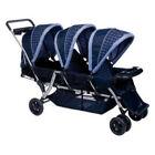 Peg Perego Triple Strollers
