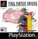 Final Fantasy Origins - Jeu PS1