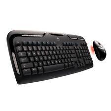 Logitech Computer-Tastaturen & -Keypads mit QWERTY Layout