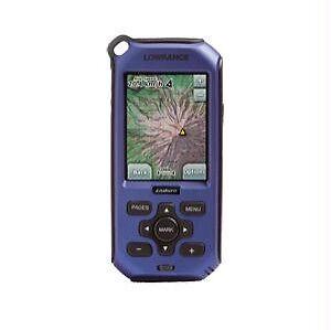 LOWRANCE ENDURA  - SIERRA HANDHELD GPS -  0125-40  cheap store