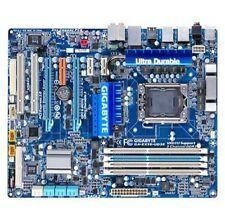 Erweiterungssteckplätze PCI Formfaktor ATX Sockeltyp LGA 1366/Sockel B Mainboards