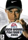 Tiger Woods PGA Tour 05 (Microsoft Xbox, 2004) - European Version