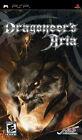 Dragoneer's Aria (Sony PSP, 2007) - European Version